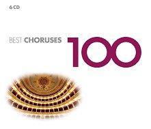 100 Best Choruses - 6 CD -
