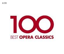100 Best Opera Classics -