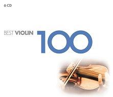 100 Best Violin -