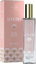 Scottish Fine Soaps La Paloma EDT - Дамски парфюм -