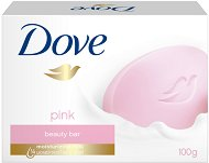 Dove Pink Beauty Cream Bar - Тоалетен розов крем сапун -