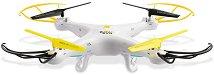 """Дрон - X30.0 Evo - Играчка с дистанционно управление от серията """"Ultra Drone"""" -"""