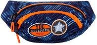 Чанта за кръст - Albany: Badges B'Navy - раница