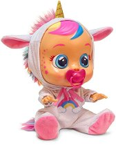 Cry Babies - Дрийми - Плачеща кукла бебе - играчка