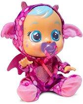 Cry Babies - Бруни - Плачеща кукла бебе -