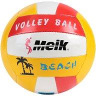 Топка за волейбол - Meik Beach -