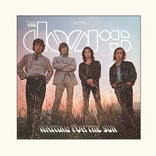 The Doors - Waiting For The Sun: 50th Anniversary Expanded Edition - 2 CD -