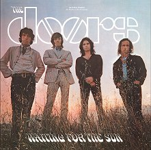 The Doors - Waiting For The Sun: 50th Anniversary -