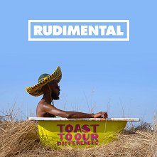 Rudimental - Toast to Our Differences -