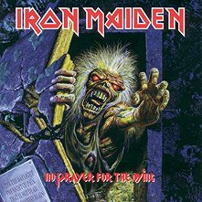 Iron Maiden - No Prayer For The Dying: 2015 Remaster Digipack -