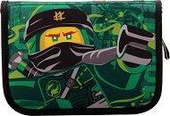 Несесер с ученически пособия - Lego Ninjago: Lloyd -