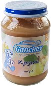 Ganchev - Пюре от круши - продукт