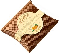 Mondial Mandarine & Spice Luxury Shaving Cream - Refill - Пълнител за крем за бръснене с аромат на мандарина и подправки - балсам