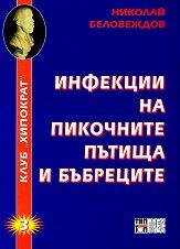 Инфекции на пикочните пътища и бъбреците - Николай Беловеждов -