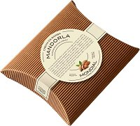 Mondial Almond Luxury Shaving Cream - Refill - Пълнител за крем за бръснене с аромат на бадем -