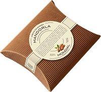 Mondial Almond Luxury Shaving Cream - Refill - Пълнител за крем за бръснене с аромат на бадем - балсам