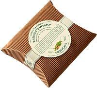 Mondial Tabacco Verde Luxury Shaving Cream - Refill - Пълнител за крем за бръснене с аромат на зелен тютюн -