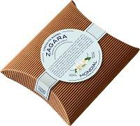 Mondial Zagara Luxury Shaving Cream - Refill - Пълнител за крем за бръснене с аромат на портокалов цвят - балсам