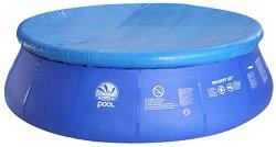 Покривало за басейн с размер ∅ 240 cm