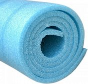 Постелка за гимнастика - Размер - 50 / 180 / 1 cm