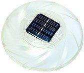 Плаваща соларна лампа за басейни и джакузита - Flowclear