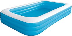 Надуваем басейн - Giant 3