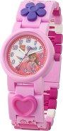 """Детски ръчен часовник - LEGO Friends: Olivia - От серията """"LEGO: Friends"""""""
