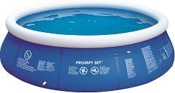 Надуваем басейн - Prompt -