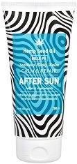 "Bodi Beauty Bille-PH Hemp Seed Oil After Sun Soothing Body Balm - Успокояващ балсам за след слънце с масло от канабис от серията ""Bille-PH"" -"