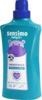 Омекотител за бебешки дрехи - Sensimo Baby - Опаковка от 900 ml -