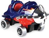 """Bazoomka - Метална количка от серията """"Hot Wheels: Fun Park"""" - играчка"""
