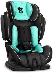 Детско столче за кола - Magic + SPS 2019 - За деца от 9 до 36 kg -