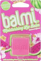 Balmi Moisturising Lip Balm - Watermelon - Хидратиращ балсам за устни с аромат на диня -