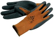 Градински ръкавици с грапаво покритие - Размер 10