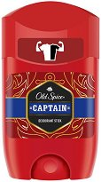 Old Spice Captain Deodorant Stick - дезодорант