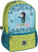 Раница за детска градина - Oh La La Coquette - чанта