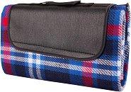 Одеяло за пикник - С размери - 130 x 150 cm