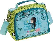 Термочанта за храна - Oh La La Coquette - чанта