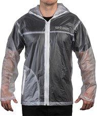 Дъждобран тип яке - W-TEC Lighty - С размери 77 x 55 cm