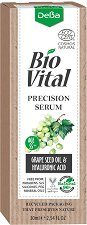 """Натурален серум за лице 55+ - За зряла кожа от серията """"Bio Vital"""" -"""