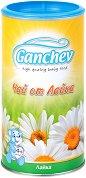 Ganchev - Инстантен чай с лайка - Кутия от 200 g за бебета над 4 месеца - пюре