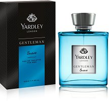 Yardley Gentleman Suave EDT - Мъжки парфюм -