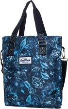 Чанта за рамо - Amber: Underwater Dream -