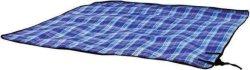 Одеяло за пикник - С размери 175 x 135 cm