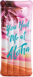 Надуваем дюшек - You had me at Aloha -