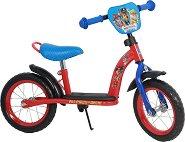 "Пес Патрул - Детски велосипед без педали 12"""