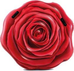 Надуваем дюшек - Роза -