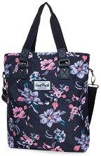 Чанта за рамо - Amber: Dark Romance -