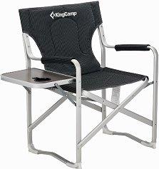 Сгъваем стол с масичка