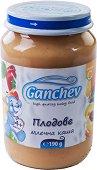 Ganchev - Млечна каша с плодове - продукт